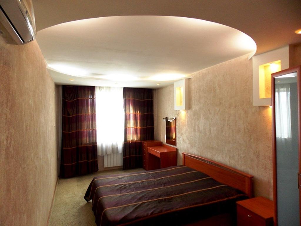 четырех комнатная квартира посуточно