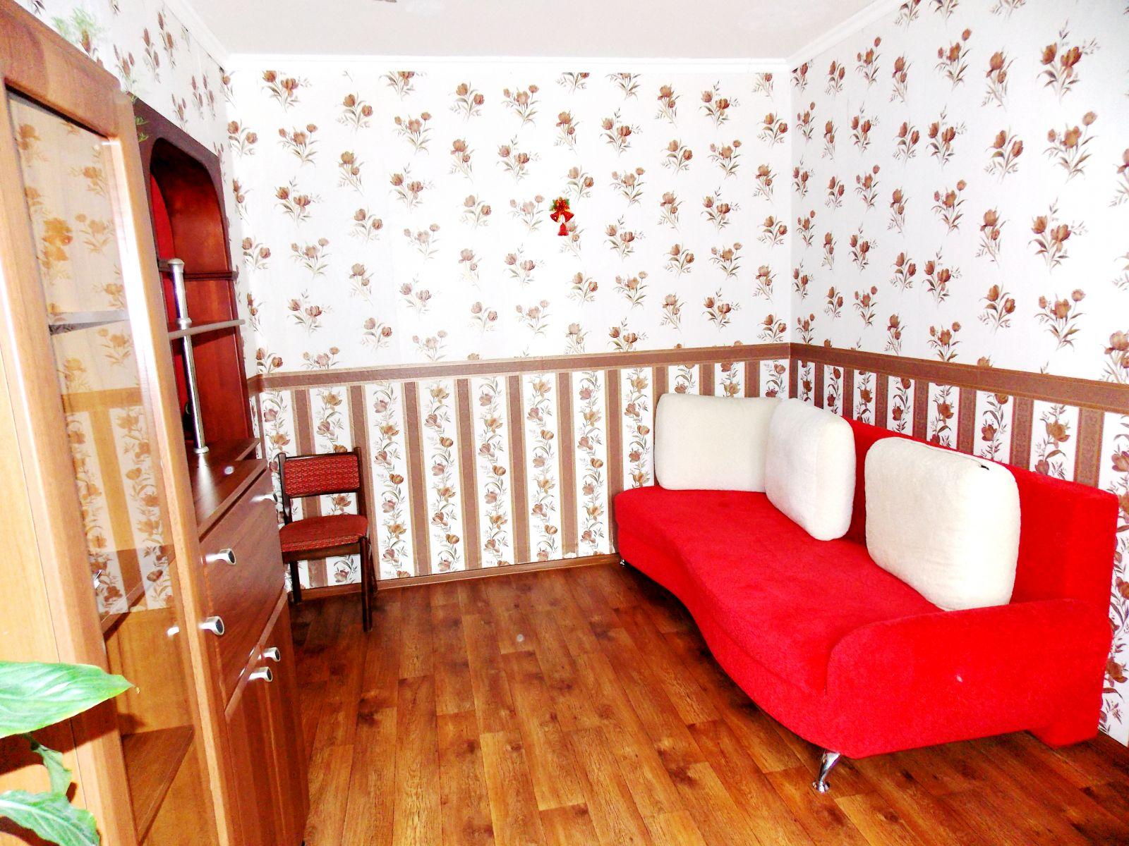 новая квартира посуточно на красноярском рабочем